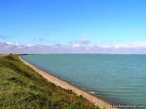 рыбалка на озере песчаное бурлинского района алтайского края